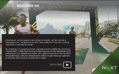 Nike 10K