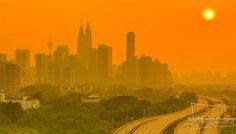 TL | La più grande città della Malesia in uno dei migliori TL del 2012