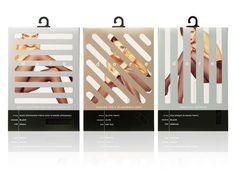 Superdrug Dare tights packaging, designed by Turner Duckworth