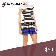 NWT B. Darling Dress To small for me 😓 Love this dress! B. Darlin Dresses Mini