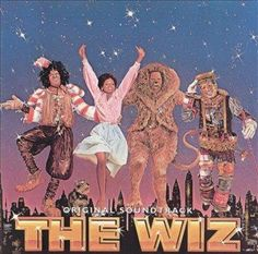 Various - The Wiz