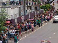 Taís Paranhos: 12,3 mi de desempregados no Brasil