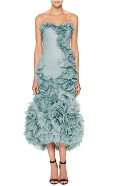 Marchesa Look 10 on Moda Operandi
