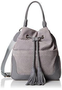 L.A.M.B. Dixy Shoulder Bag,Grey,One Size L.A.M.B. http://www.amazon.com/dp/B00HI3MNEI/ref=cm_sw_r_pi_dp_3c60tb04E7VR3N71