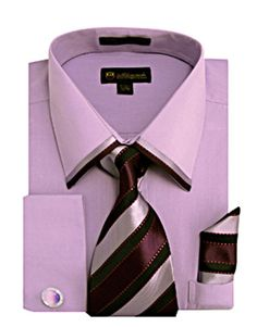 ( Matching Tie, Cuff Link And Hanky Included ) - amelia Sunday Church Suits, Women Church Suits, Church Attire, Suits For Women, Suit Shirts, Church Hats, Black Men, Cufflinks, Shirt Dress