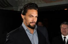 Jason Momoa is all set to be Aquaman in the upcoming DC Comics smorgasbord of films, beginning with Batman Vs. Superman: Dawn Of Justice.