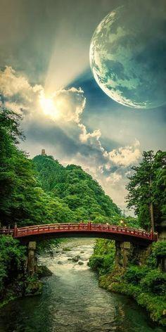 En sus días el justo brotará, y la abundancia de paz hasta que la luna ya no sea. SB