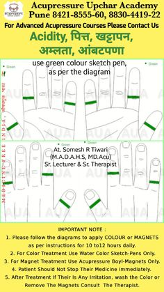 Acupressure, Acupuncture, Magnet Therapy, The Diagram, Colour Therapy, Clinic, Student, Color, Reading