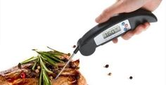 Digital Read Cooking Thermometer Clearance