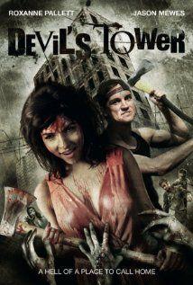 Online Streaming Movie: Devil's Tower (2014)