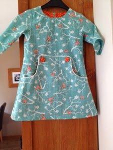 Louisa dress van Compagnie M