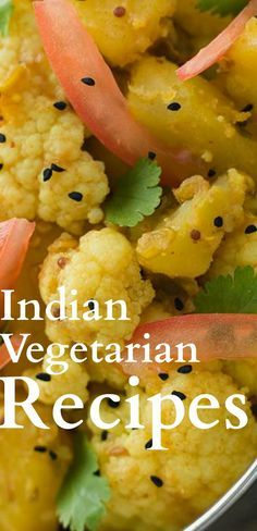Top 15 Indian Vegetarian Dinner Recipes : Some of the Indian vegetarian recipes are listed below that you can prepare for dinner.