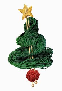 OYA's WORLD- Crochet-Knitting: Merry Xmas everyone !!!