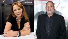LAUREN HOLLY SAYS WEINSTEIN TRIED TO FORCE HER INTO A NUDE MASSAGE WITH HIM! More on celebsgo.com #harveyweinstein #laurenholly