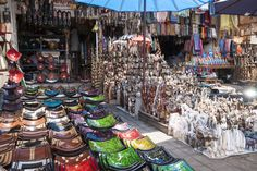 Taking a little something home from Bali is a must, so we've listed some of our favorite places to shop for Souvenirs in Bali!