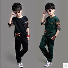 ropa casual para niños varones - Buscar con Google