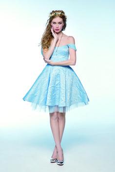 Disney fans will love this 'Cinderella' fashion line
