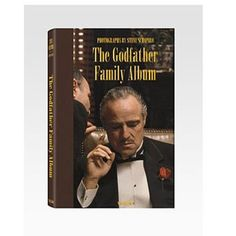 The Single Greatest Gift You Can Buy Your Boyfriend Or Husband For Any Occasion Godfather Family Album