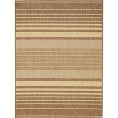 buy country stripe flatweave rug 120 x 160cm at argoscouk your