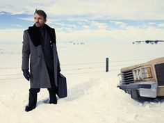 Fargo TV Show — really fascinating variation on a favorite film. Certainly worth seeing.