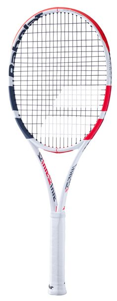 BABOLAT PURE STRIKE 18x20 TENNIS RACQUET - SPORTSMATCH Babolat Tennis, Tennis Racket, Pure Products, Board, Sign, Planks