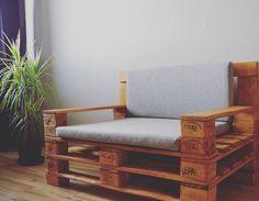 Pallet Sofa Accessories