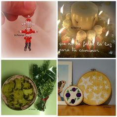 #DAIRIODECO 9 -By Terenya, Con mis Ojos y mis Manos: Christmas is coming