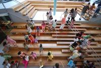 Lezing Hertzberger bij film 'De school als stad' | Architectuur.ORG