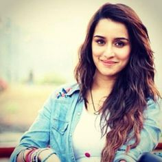 Shraddha Kapoor is an Indian actress and singer who is noted for her work in Bollywood films. She born on 3 March The daughter of actor Shakti Kapoor, she Beautiful Bollywood Actress, Beautiful Indian Actress, Beautiful Actresses, Indian Celebrities, Bollywood Celebrities, Bollywood Stars, Bollywood Fashion, Bollywood News, Ek Villain