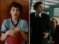 John-Francis-Daley I love you. 3 I, I Love You, Lance Sweets, John Francis Daley, Freaks And Geeks, I Laughed, Beautiful People, That Look, Geek Stuff