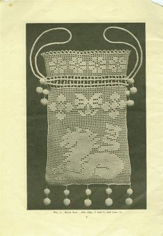 dragon filet crochet purse, stunning would look amazing with a jewel tone lining!