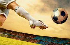 تفسير حلم اللاعب المشهور Soccer Ball Soccer Ball