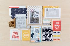 Firsts Story Kit™