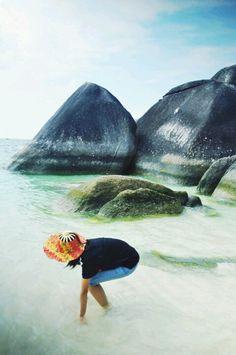 Paradise of Belitung