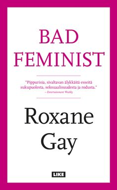 Bad feminist by Roxane Gay (in Finnish). Borrowed it from Helsinki library app. Finished 8th June.