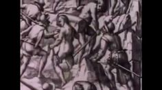 Gad's {so~called Native American} Archaeology ~ Simeon's Rebellion {so~called Dominican}