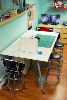 galant conference table ikea is the perfect sewing table adjustable legs