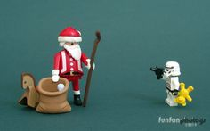 You sir! Give me what I ordered! Lego Christmas, Star Wars Christmas, Legos, Lego Pictures, Lego Pics, Lego Memes, Minions, Lego Stormtrooper, Super Troopers
