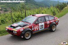 Alfa Romeo Gtv6, Cars, Vehicles, Autos, Car, Automobile