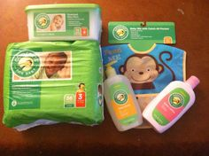 Comforts For Baby allows me to save money   and still have quality products! <3 #GotItFree