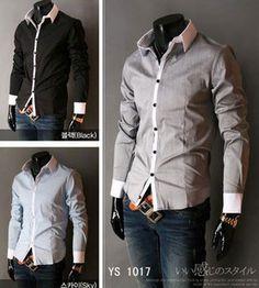 i like shirts like these