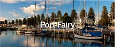 Lonely Planet: Port Fairy, VIC