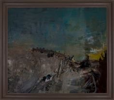 Your Paintings - Joan Kathleen Harding Eardley paintings Summer Landscape, Abstract Landscape, Landscape Paintings, Landscapes, Abstract Art, Aberdeen Art Gallery, Gallery Of Modern Art, Glasgow School Of Art, A Level Art