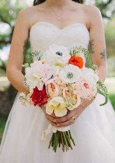 Theia wedding dress   photo by Brushfire Photography   100 Layer Cake