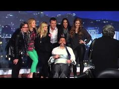 TV BREAKING NEWS Jimmy Kimmel Sucks - Hosted by Matt Damon - http://tvnews.me/jimmy-kimmel-sucks-hosted-by-matt-damon/