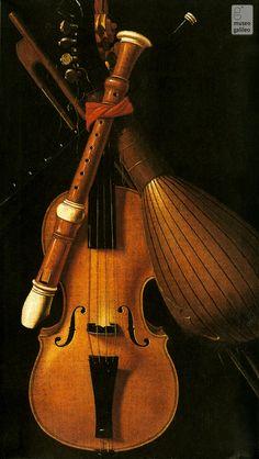 Cristoforo Munari,Trompe L'oeil painting