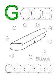 Pracovní listy-abeceda|Lamammacreativa Alphabet, Peace, Abcs, Education, Logo, Learning, School, Autism, Logos