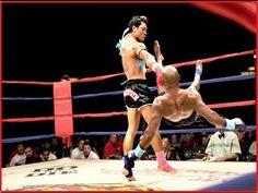 Muay Thai - YouTube http://islandinfokohsamui.com/