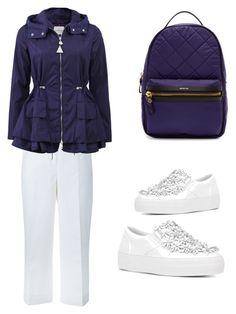 total moncler! by nansylovesfashion on Polyvore featuring polyvore fashion style Moncler clothing