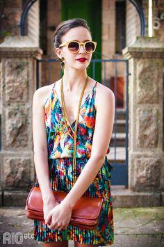 #riodejaneiro #cores #verão #óculosdesol
